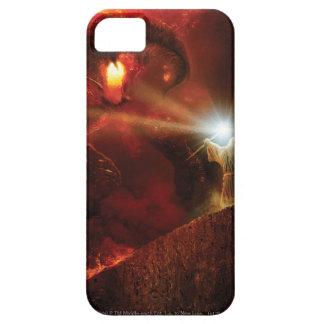 Balrog Versus Gandalf iPhone SE/5/5s Case