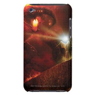 Balrog Versus Gandalf iPod Case-Mate Case
