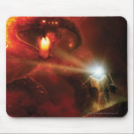 """Balrog Versus Gandalf Mouse Pad<br><div class=""""desc"""">Lord of the Rings: Character Art</div>"""