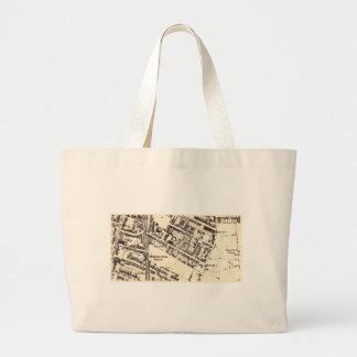 Balsall Heath Jumbo Tote Bag