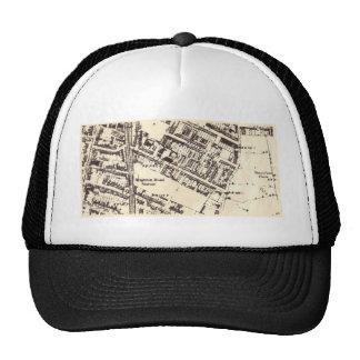 Balsall Heath Trucker Hat