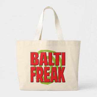 Balti Freak R Tote Bag