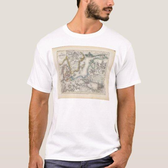 Baltic Sea Region T-Shirt