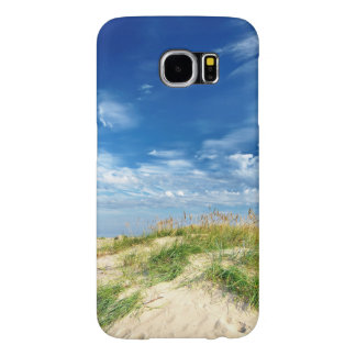 Baltic Sea Shore Samsung Galaxy S6 Cases