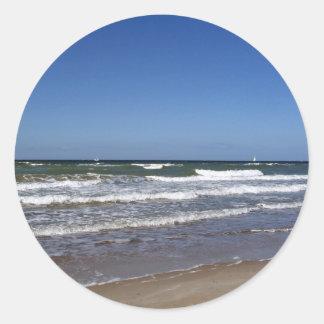 Baltic Sea sticker