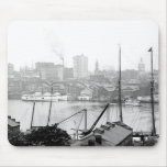 Baltimore 1903 Maryland Mousepad