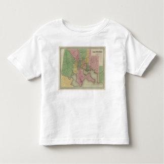 Baltimore 2 t-shirts