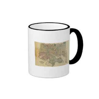 Baltimore 2 taza de café