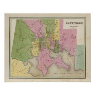 Baltimore 4 póster