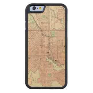 Baltimore 5 funda de iPhone 6 bumper arce