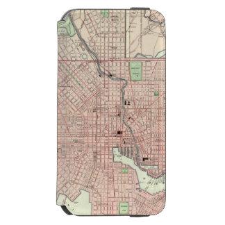 Baltimore 5 incipio watson™ iPhone 6 wallet case