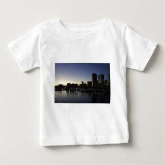 Baltimore at Night T-shirt