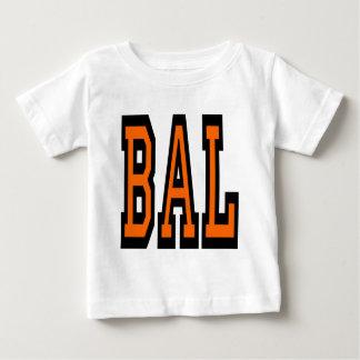 Baltimore BAL Design 2 T Shirts
