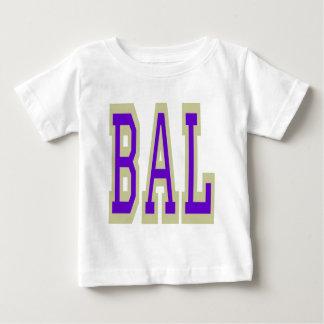 Baltimore BAL Design 6 Tshirts