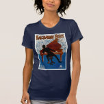 Baltimore Blues T-Shirt