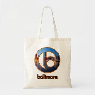 Baltimore Bolsa Tela Barata