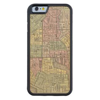 Baltimore Funda De iPhone 6 Bumper Arce