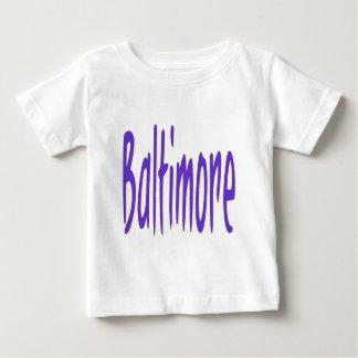 Baltimore Design 4 T-shirt