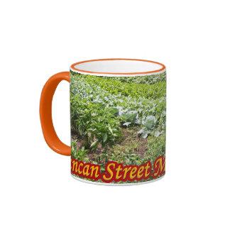 Baltimore Green Space Miracle mug