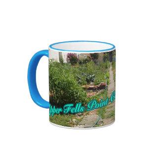 Baltimore Green Space UFPIA mug