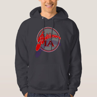 Baltimore IA swoop shirt