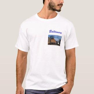 Baltimore Inner Harbor T-Shirt