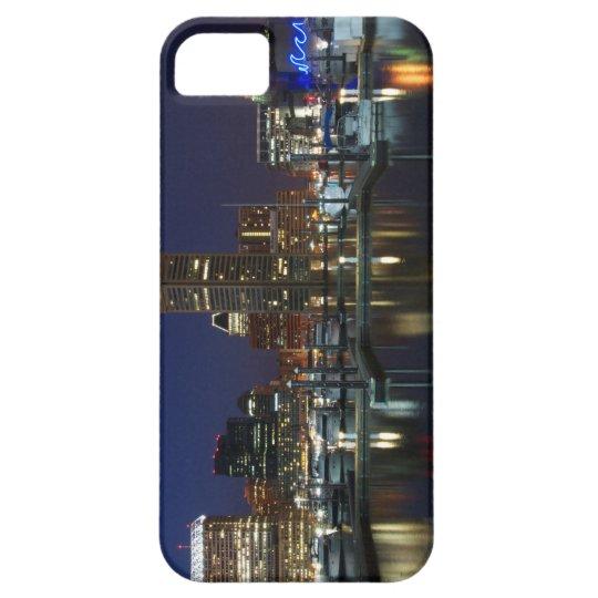 Baltimore iPhone case