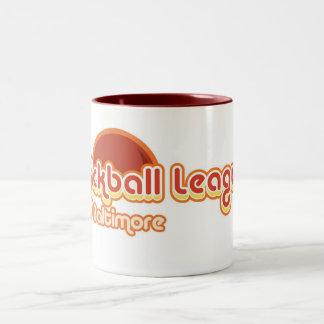 Baltimore Kickball Coffee Mug