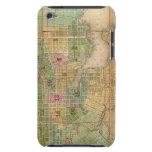 Baltimore, Maryland Barely There iPod Case