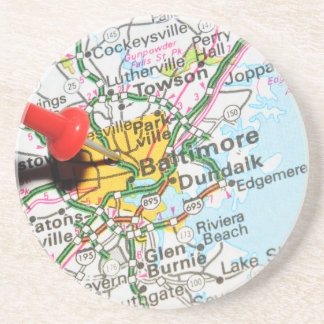 Baltimore, Maryland Coaster