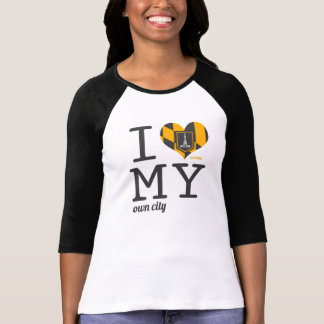 Baltimore Maryland I love my own city T-Shirt