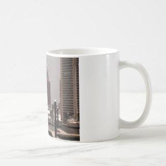 Baltimore Maryland Innerharbor Souveneirs Classic White Coffee Mug