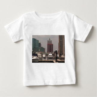 Baltimore Maryland Innerharbor Souveneirs Tees