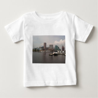 Baltimore Maryland Innerharbor Tee Shirt