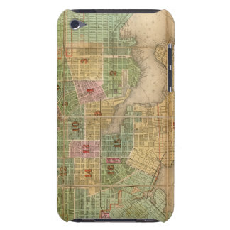 Baltimore, Maryland iPod Touch Case