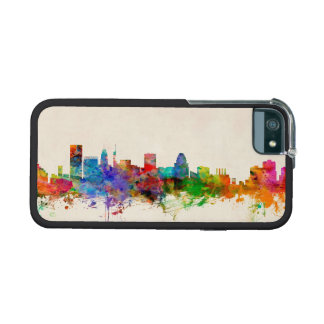 Baltimore Maryland Skyline Cityscape iPhone 5/5S Case