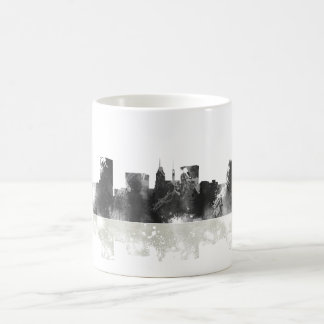 Baltimore Maryland Skyline Coffee Mug