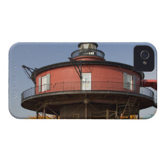 BALTIMORE, MARYLAND. USA. Seven-Foot Knoll Case-Mate iPhone 4 Case