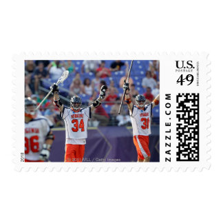 BALTIMORE, MD - MAY 30: Colin Briggs #34 Postage