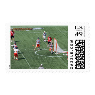 BALTIMORE, MD - MAY 30:  General view Stamp