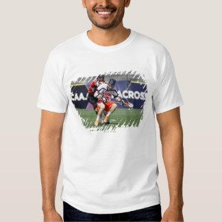 BALTIMORE, MD - MAY 30: Matt White #4 T-Shirt
