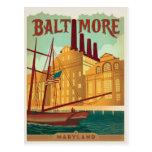 Baltimore, MD Postal