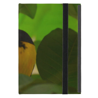 Baltimore Oriole iPad Mini Coberturas