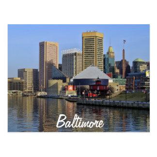 Baltimore Postal