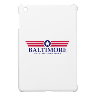 Baltimore Pride iPad Mini Case