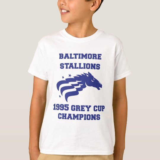 Baltimore Stallions T-Shirt