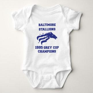 Baltimore Stallions T Shirt