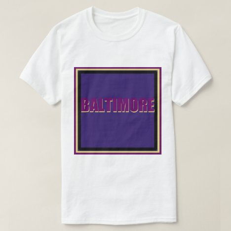Baltimore T-Shirt