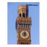 Baltimore Tarjetas Postales