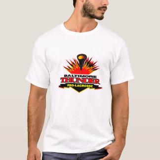 Baltimore Thunder Pro Lacrosse T-Shirt